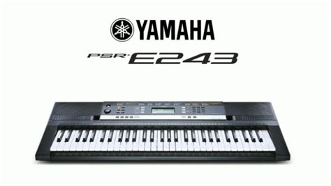 tutorial keyboard yamaha psr free yamaha keyboard with 10 lessons pine cone music