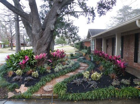 front yard landscaping no grass 1000 ideas about no grass landscaping on