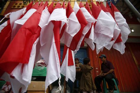 indonesia independence day 2014 in photos independence day celebrations