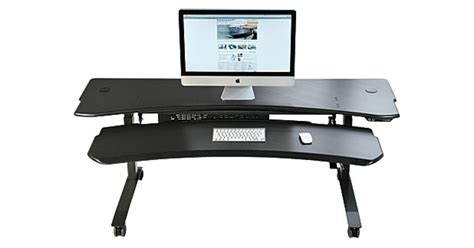 biomorph flexo level3 the best stand up desks s