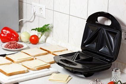Sandwichmaker Stiftung Warentest by Bester Sandwichmaker 2018 Test Vergleich Alle Infos