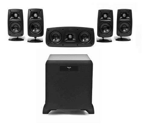 small speakers surround sound systems and home theater