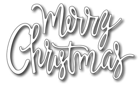 jens ink spot merry christmas ornament card