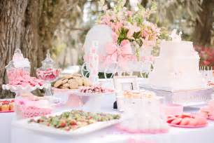 Couples Baby Shower Food Ideas - pretty in pink a southern baby shower gigi noelle events
