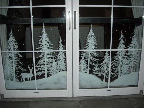 Fenster Bemalen Vorlagen by 17 Best Ideas About Window Paint On Window