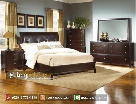 toko furniture terpercaya jual set kamar tidur mewah