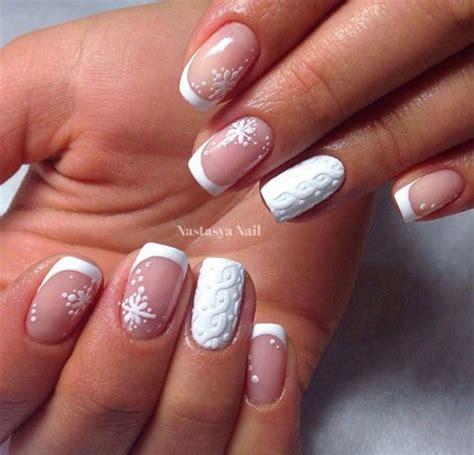 2017 S Best Manicure 25 best winter nail designs ideas 2017 modern