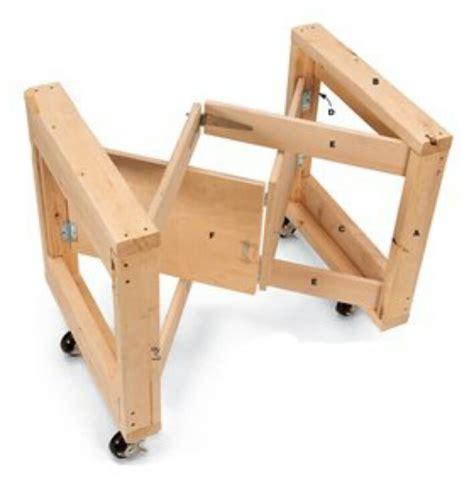folding workbench base workbench