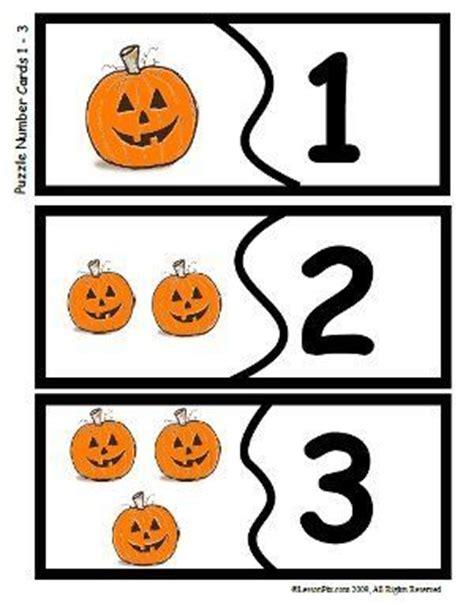 printable pumpkin numbers several free printable pumpkin activities kinderland