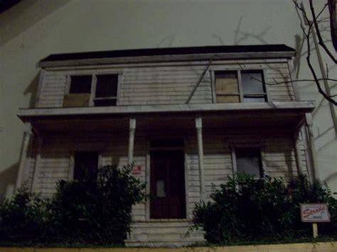 the myers house massacreartistry home