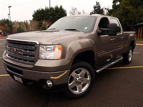 2013 gmc 2500 for sale used 2013 gmc 2500 slt hd diesel slt for sale in