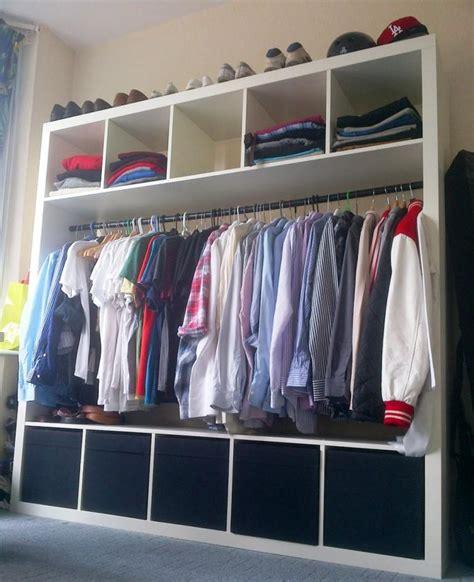 clothes closet portable closet ikea clothes home decor ikea best