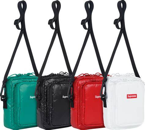 Supreme Shoulder Bag supreme shoulder bag