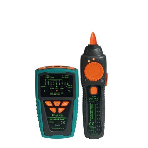 Proskit Mt 7025 Network Toneprobe Kit pro skit malaysia tools equipment distributor