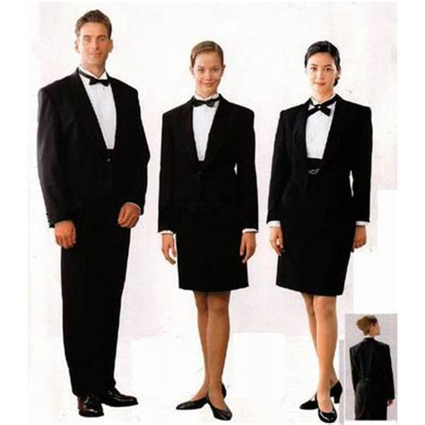 For Hotel Staffs hotel uniforms hotel staff uniforms exporter from ludhiana