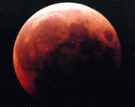 cuando cambia la luna quot un rinconcito de colores quot quot un eclipse que cambiar 225 el