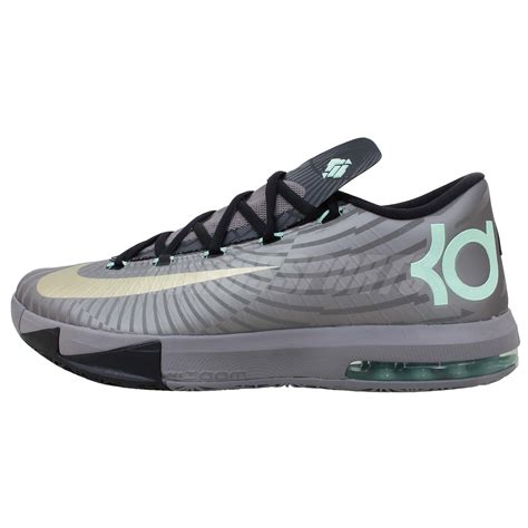 nike kd vi 6 kevin durant precision timing mens basketball