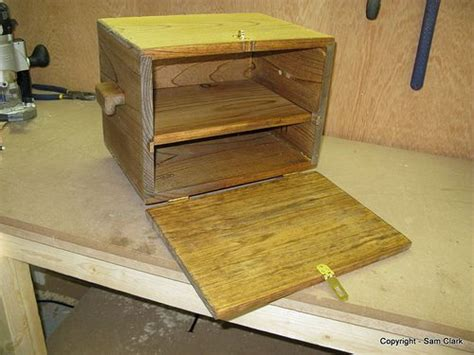 Civil War Field Desk For Sale by Small Field Desk From A Re Enactor At Http Www Wix Emailsamclark Sams Workbench