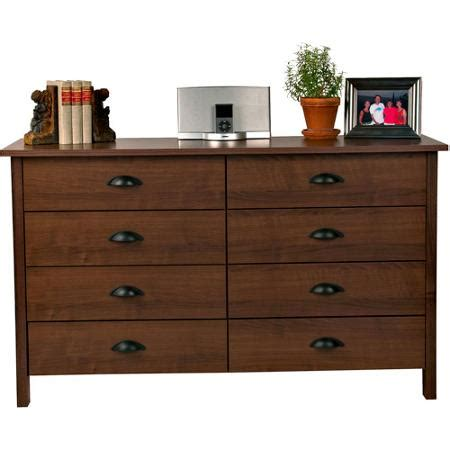 Cheap 8 Drawer Dresser by Buy 8 Drawer Nouvelle Dresser Walnut In Cheap Price On