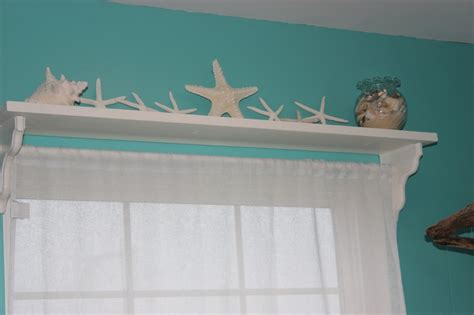 curtain rod shelf shelf with dowel for a curtain rod house pinterest