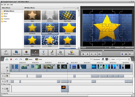 picture creator avs editor 2013 best editing software for home