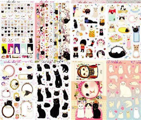 W26 Wallpaper Sticker Motif Kayu 3058 best images about cat motif on cat print cat wallpaper and cats