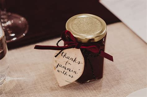Wedding Favors Warehouse by An Artistic Warehouse Wedding In The City The Wedding