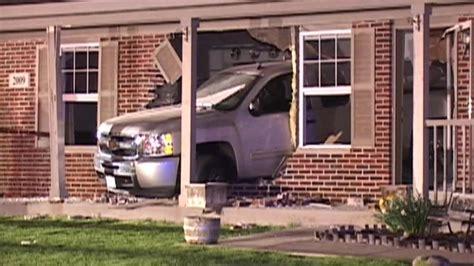 car crashes into house car crashes into house in lockport abc7chicago com