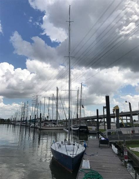 sailboats for sale in texas impulse 26 1987 seabrook texas sailboat for sale from