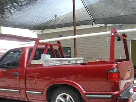 S10 Ladder Rack by S10 Rack
