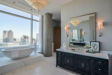w hotel bathroom victory park platinum homes by mark molthan platinum