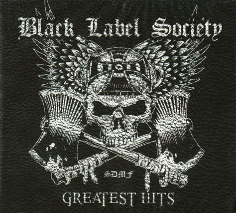 Black Label Society 2 black label society greatest hits cd at discogs