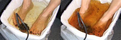 Detox Por Los Pies by Foot Detox Desintoxicar Cuerpo Limpiar Organismo