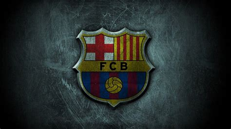 wallpaper barcelona squad fc barcelona logo wallpapers wallpaper cave