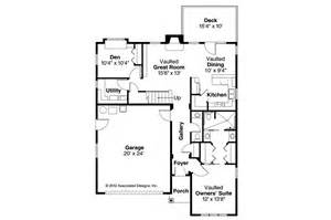 cottage home floor plans riverton 30 811 cottage home plan associated designs