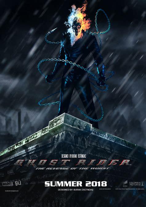 film ghost 2018 ghost rider summer 2018 movies pinterest movie