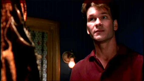 film ghost patrick movie quotes patrick swayze ghost quotesgram