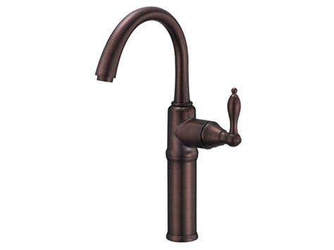 Bronze Vessel Faucet by Fairmont Vessel Faucet Rubbed Bronze Yda D201540orb