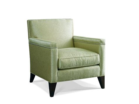 upholstered chairs for living room hickory white living room upholstered arm chair 4234 01