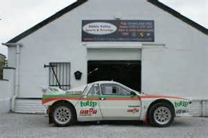 Lancia 037 For Sale Lancia 037 Recreation 163 69 990 00 Motorsport Sales