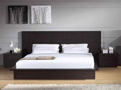 accessories bed headboards designs with grey wall bed