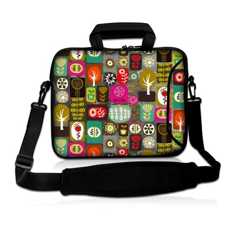 Colorful Netbook Sleeves by Colorful Laptop Sleeve With Shoulder Gift Search
