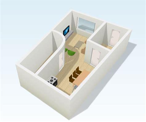 3d floorplanner floorplanner plattegrond interieur34