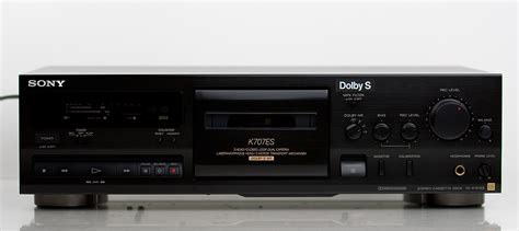 stereo cassette deck 28 sony deck sony tc ke400s cassette deck photo