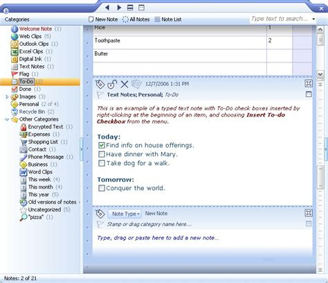 evernote to do list template cybernotes evernote stores your in notes