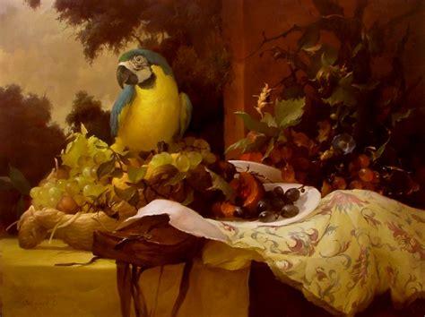 peacocks originals  artwork dmitry sevryukov