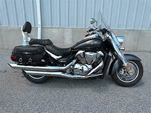 Suzuki Boulevard Cruiser Buy 2008 Suzuki Boulevard C109rt Cruiser On 2040motos