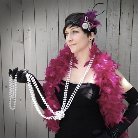 1920s headband diy how to make a 1920s flapper headband for late at the