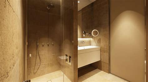 built shower interior design ideas