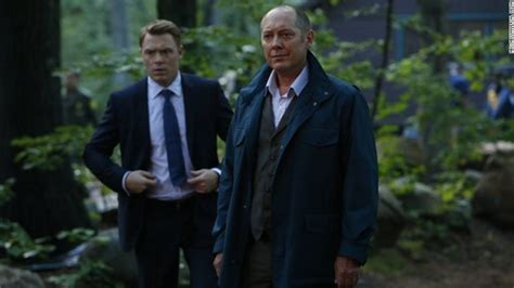james spader on netflix new on netflix and hulu in october cnn